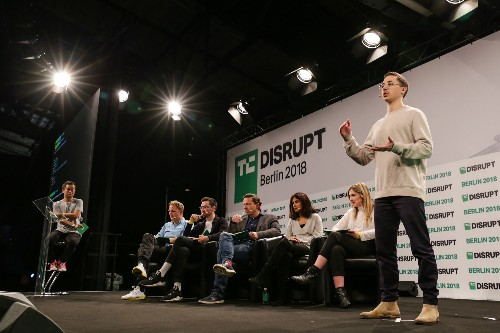 Rlay offers a blockchain-powered platform to help companies build better crowdsourced data sets