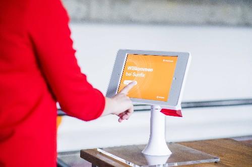 Proxyclick raises $15M Series B for its visitor management platform