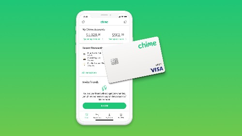 Chime now has 5 million customers and introduces overdraft alternative