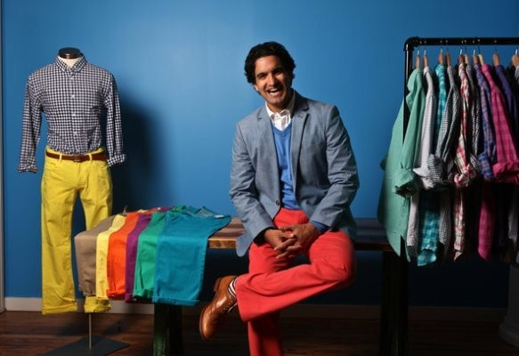 Bonobos' SF Engineers Split Between NY Relocation And New Company Led By CTO Mike Hart