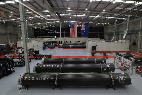Rocket Lab to open a new combined HQ, mission control and production facility in Long Beach
