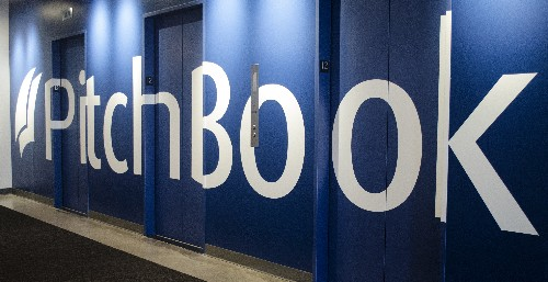 PitchBook brings company financial data to its mobile app