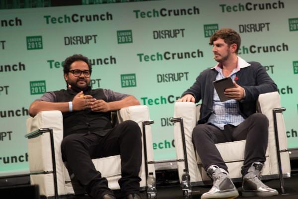AR startup Blippar in danger of becoming a blip as shareholders fight over future funding