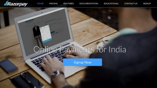 Razorpay Offers Stripe-Style Payments Focused Squarely On Indian E-Commerce Plays