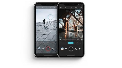 Moment Pro Camera app brings big camera controls to your phone