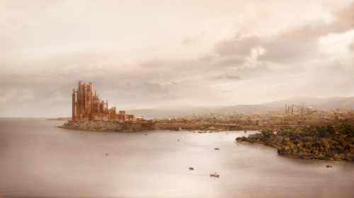 Valar Morghulis, Or, 'Why I Don't Care That HBO GO Is On Apple TV'