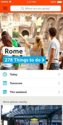 After Raising $14M In January, Travel Startup GetYourGuide Launches Its First Mobile Apps
