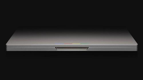 Meet Google's New Chromebook Pixel