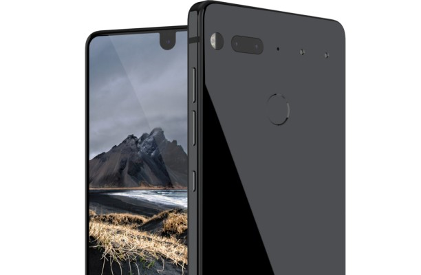 Andy Rubin's not-so-Essential phone only coming to Sprint in US
