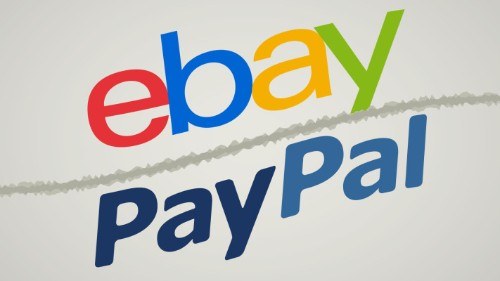 eBay And PayPal To Split Into Two Separate Companies