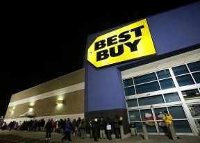 Best Buy To Layoff About 2,000 Managers Amid Poor Holiday Sales