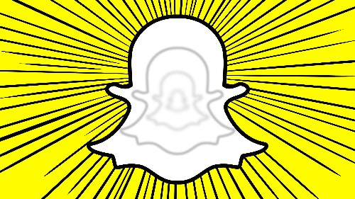 How Reggie Brown invented Snapchat