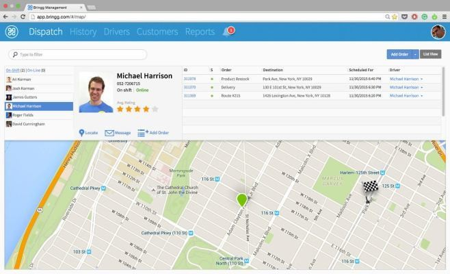 Bringg Raises $5 Million So Any Business Can Offer An Uber-Like Experience