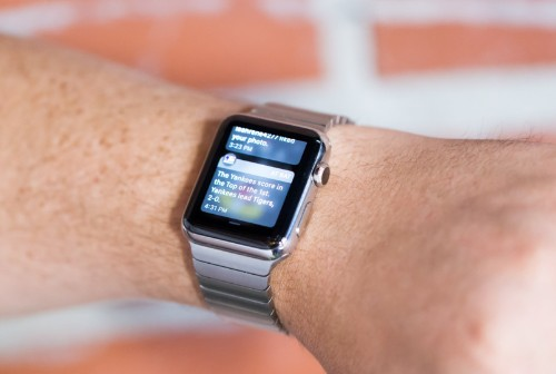 In A Rare Move, Apple Discounts The Apple Watch With New iPhone Purchases (In Some Stores)
