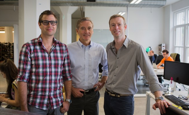 Australia's Biggest Tech VC Firm On What's Happening Right Now