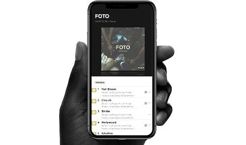 UnitedMasters releases iPhone app for DIY cross-service music distribution