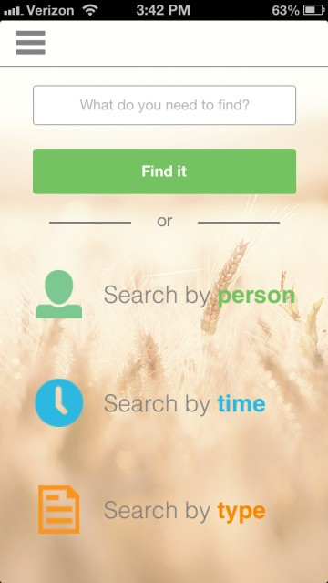 FindIt's Universal Search App Closes Down