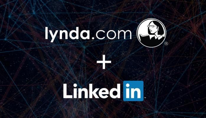 LinkedIn To Buy Online Education Site Lynda.com For $1.5 Billion