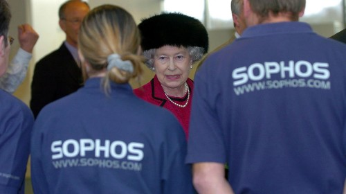Thoma Bravo makes $3.9 billion offer to acquire security firm Sophos