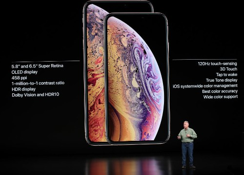 5G reportedly coming to premium iPhones in 2020, all models in 2021