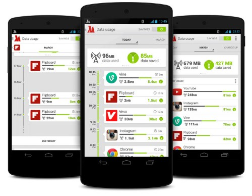 Opera Opens Pre-Registration For Its Data-Savings Android App