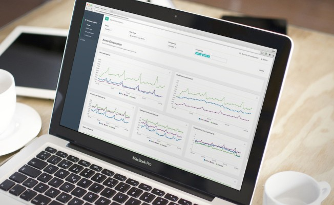 Second Measure Launches, Offering Powerful Live Data Analysis Of Public/Private Companies