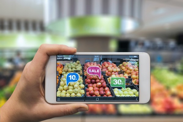 Despite limitations, 3D and AR are creating new realities in retail