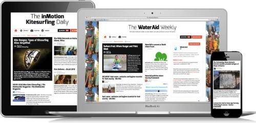 News Curation Platform Paper.li Raises Further $2 Million
