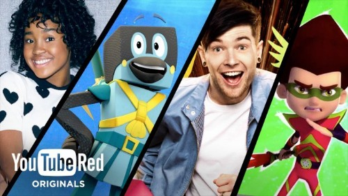 YouTube Kids gets its own original shows