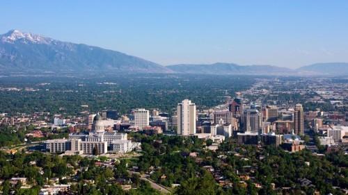 """Utah's Unicorns, How """"Silicon Slopes"""" is Gaining Momentum"""