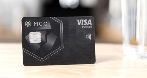 Crypto Visa card company Monaco just spent millions to buy Crypto.com