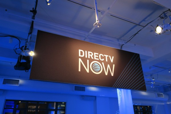 Hands On With DirecTV Now, AT&T's new streaming service for cord cutters