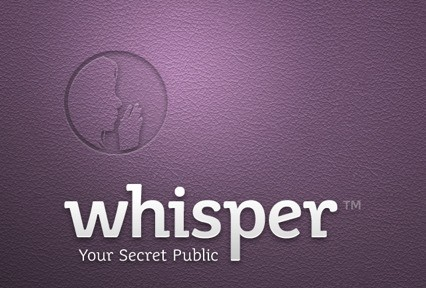 Now With More Than 1.5B Page Views A Month, Secret Sharing App Whisper Launches On Android