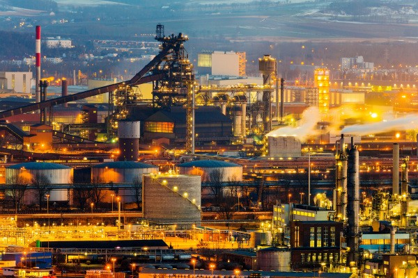 Europe Has The Potential To Dominate Industrial IoT, But Can It Deliver?