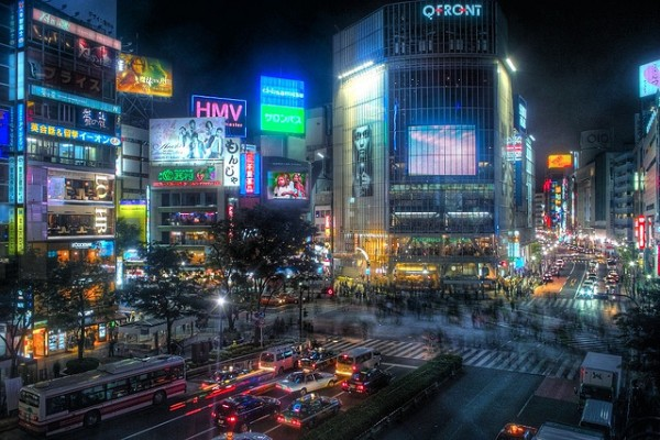 Japan Is The Most Potentially Lucrative Market For Gaming Apps, Says Distimo