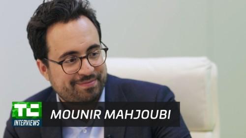 France's Digital Minister Mounir Mahjoubi on upcoming digital policies