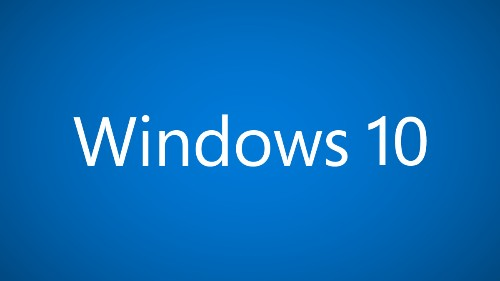 Microsoft Drops Another Windows 10 Update