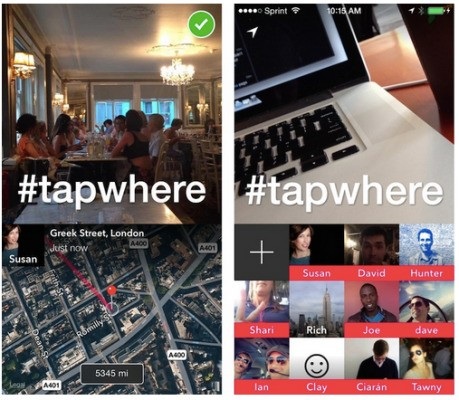 Taptalk Taps Phone Contacts To Add Friends, And A New Game Emerges