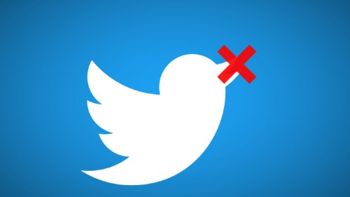 Twitter is purging accounts that were trying to evade prior suspensions – TechCrunch
