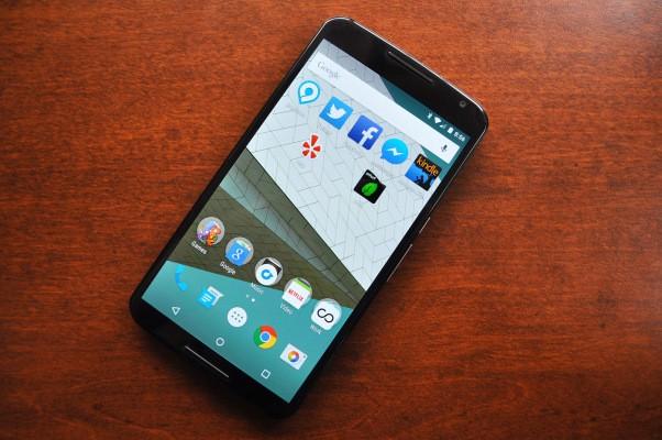 Nexus 6 Review: A Big, Beautiful, Cumbersome Beast