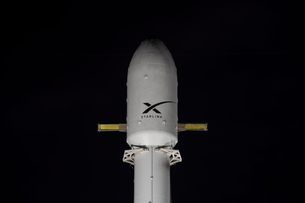 Watch SpaceX launch its tenth Starlink mission to build out its satellite internet constellation