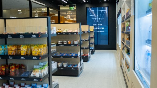7-Eleven is the next retailer to test cashierless stores