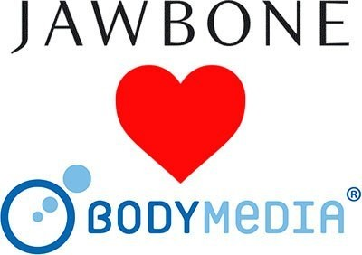 Jawbone Acquires BodyMedia For Over $100 Million To Give It An Edge In Wearable Health Tracking