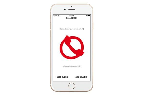 Callblock's new iOS app will block calls from over 2 million telemarketers