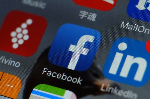 Facebook won't let you opt out of its phone number 'look up' setting