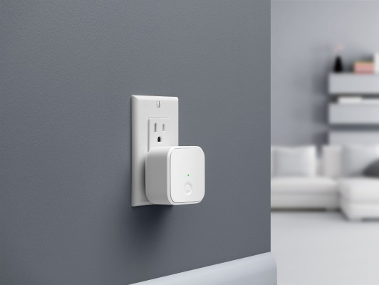 August Launches A $50 WiFi Bridge Called August Connect To Open Its Smart Lock To Other Developers