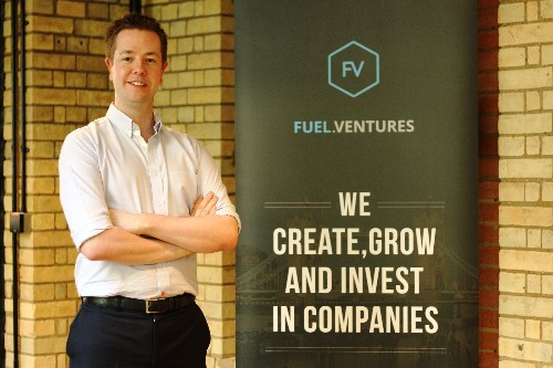 After Exiting Markco Media, Mark Pearson Launches New London-Based VC Fund And Startup Studio