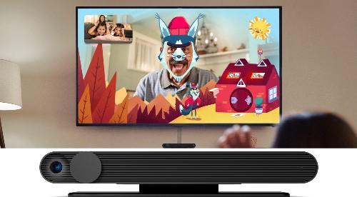 Facebook launches Portal TV, a $149 video chat set-top box