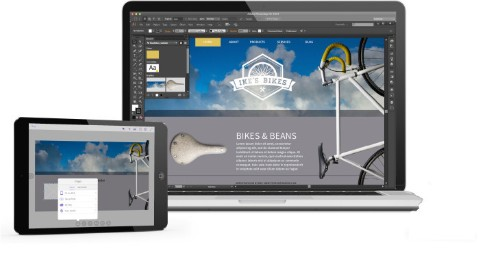Adobe's New iPad App Lets Designers Quickly Sketch Out Layout Ideas On Mobile