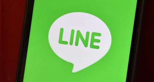 Chat app Line is adding Snap-style disappearing stories